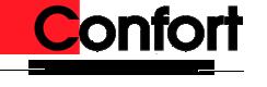 Logo Confort Salotti Vendita e Noleggio poltrone reclinabili per anziani