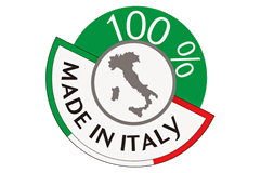 POLTRONA RELAX MODELLO IRIDE è un prodotto 100% made in italy