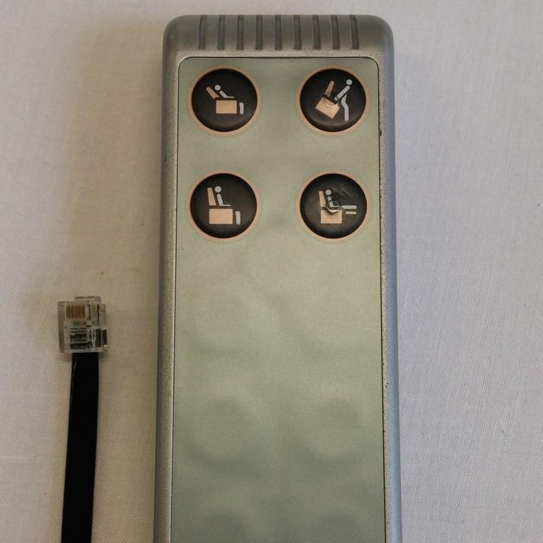 Vendita poltrone-ricambi modello TELECOMANDO 4_T_N_A chiusa