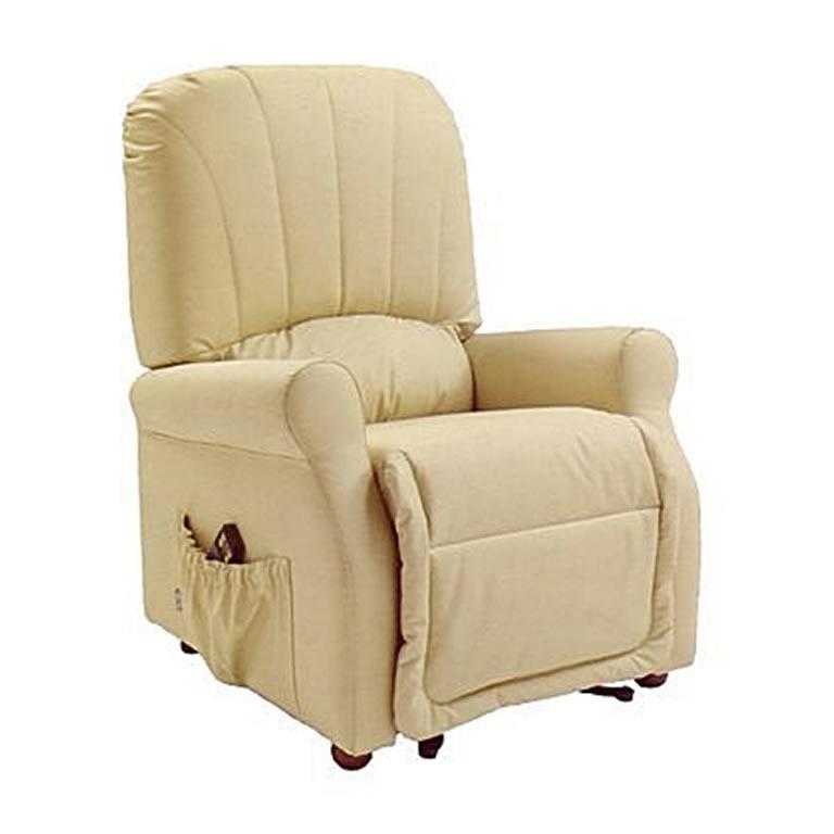 Poltrone relax anziani modello piotto - Poltrona reclinabile ikea ...